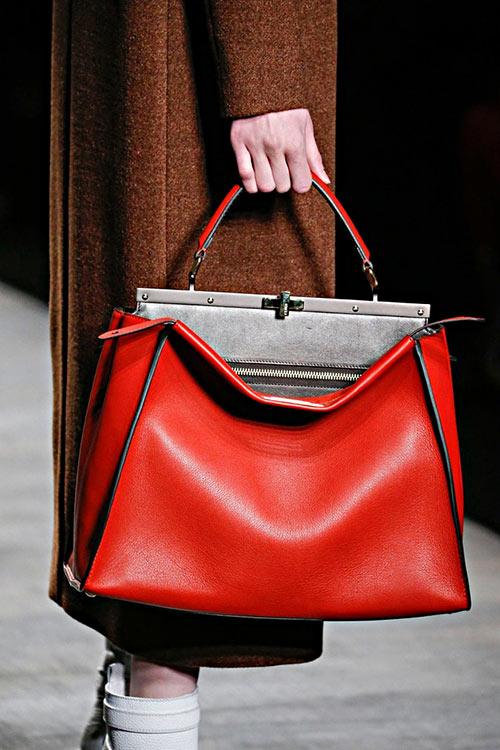Какие сумки в моде 2015? фото