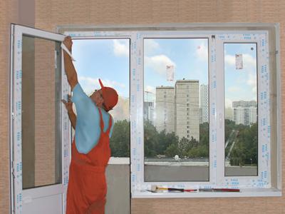 Как самостоятельно установить окна? фото