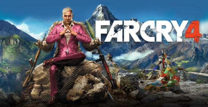 Far Cry 4 – хит или разочарование? фото