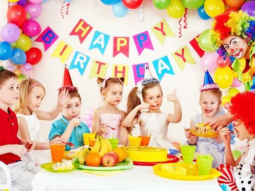 Как порадовать ребенка в день рождения? фото