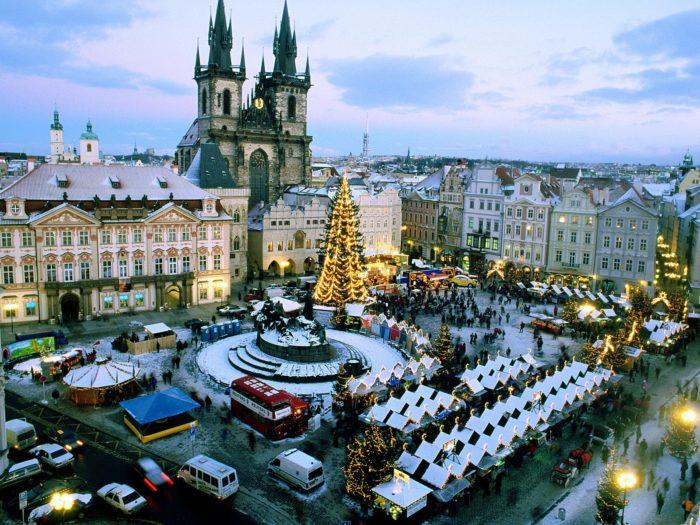 О чем стоит помнить по приезду в Прагу? фото