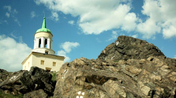 Что посмотреть в Свердловской области? - фото