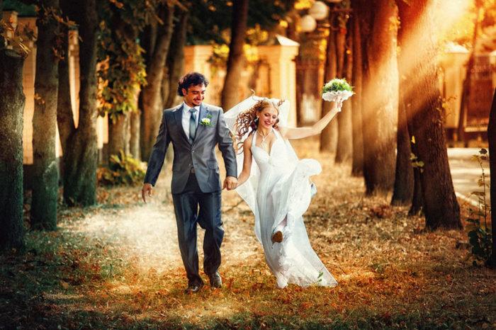 Как выбрать свадебного фотографа? фото