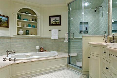 Как сделать ванную комнату уютной? фото