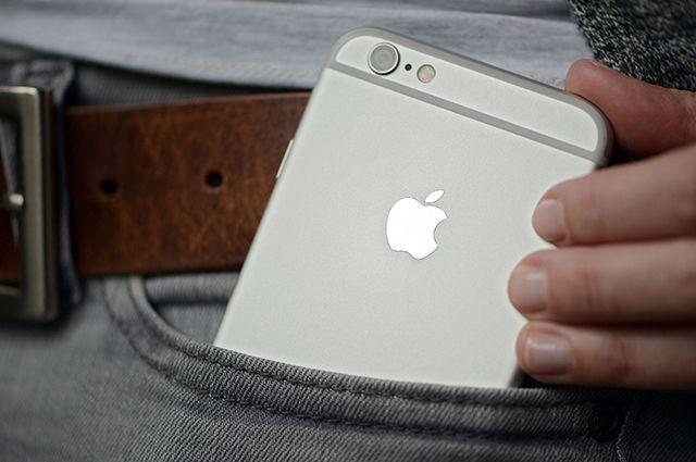 Почему айфон 6 такой дорогой? фото