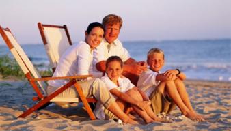 Как и где отдыхать с детьми правильно? фото