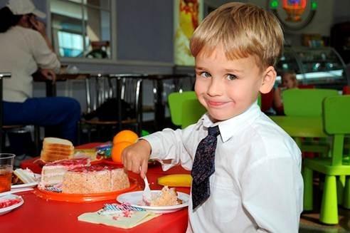 Что подарить мальчику на 6 лет? 3 Идеи подарков. фото