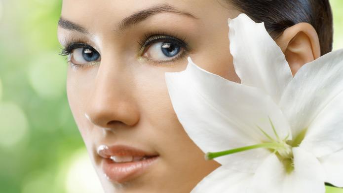 Как косметикой уменьшить глаза? фото