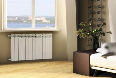 Почему лучше установить биметаллические радиаторы? фото
