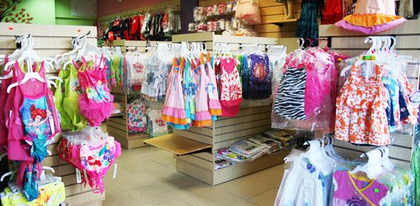 Как открыть магазин детской одежды в маленьком городе? 8 Простых шагов. фото