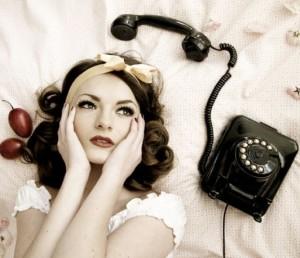 Как приучить парня звонить первым? фото