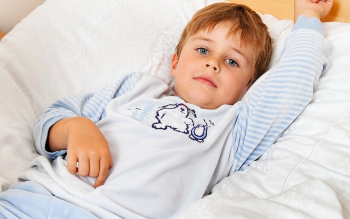 Как выбрать пижаму для ребенка? фото