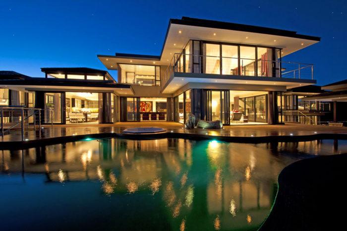 Как построить дом мечты? фото