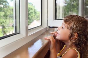 Почему пластиковые окна лучше деревянных? фото