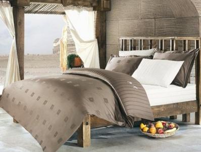 Как выбрать постельное белье из сатина? фото