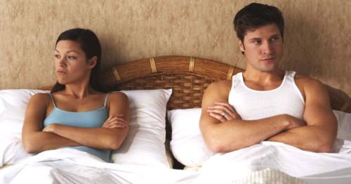 Почему разнообразие полезно в сексуальной жизни супругов? - фото