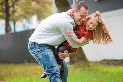 Как провести время с ребенком 5 лет? фото