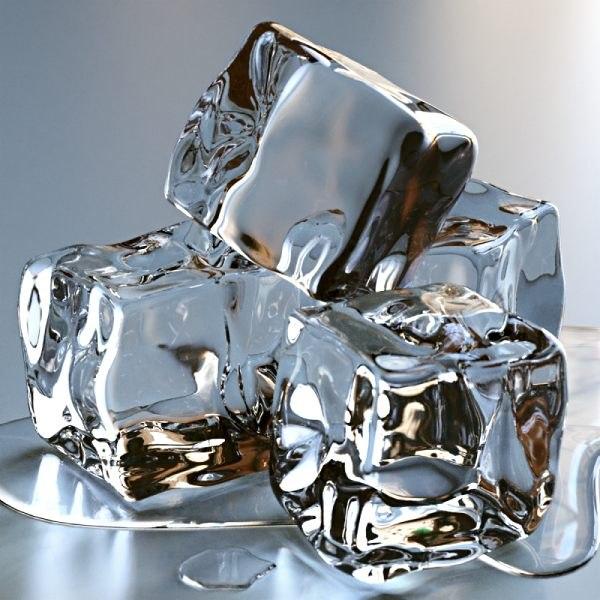 Почему горячая вода замерзает быстрее? фото