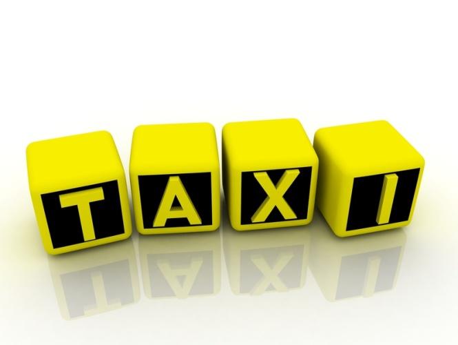 Как выбрать службу такси? фото