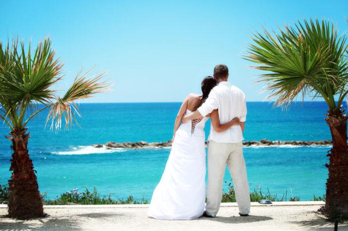 Какое оно, лучшее место для проведения свадьбы? фото