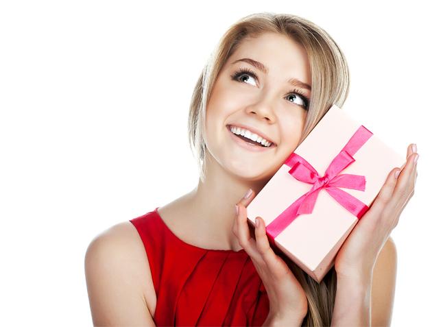 Идеи для подарка подруге на 8 марта фото