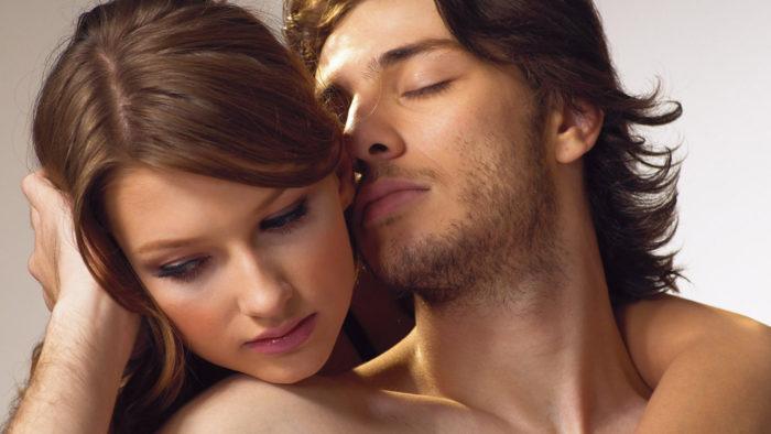 Взаимоотношения между мужчиной и женщиной фото