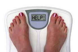 Почему так трудно похудеть? фото