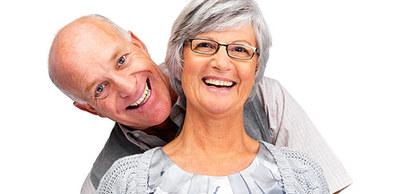 Как быть здоровым в старости? фото
