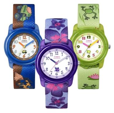 Как выбрать часы ребенку? фото