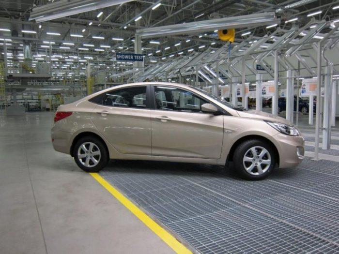 Как выбрать автомобиль бюджетного класса? фото