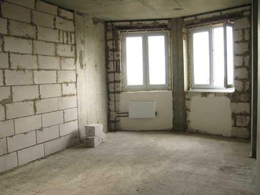 Как правильно принять квартиру в новостройке? фото