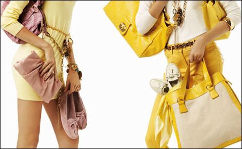 Как сочетать сумку с одеждой и обувью? фото