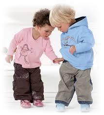 Как правильно выбрать одежду для ребенка 2 4 года? фото