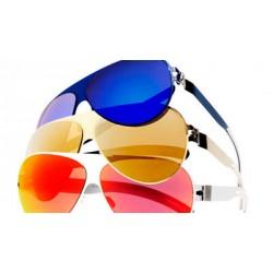 Как выбрать мужские очки по форме лица? - фото