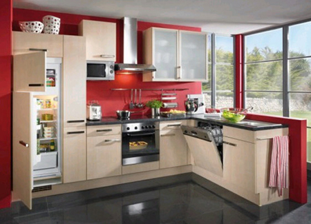 Как выбрать  встраиваемый холодильник? фото