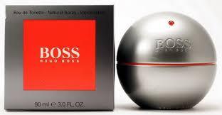 Как отличить подделку Hugo Boss ? фото
