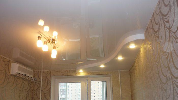 Как выбрать пленочные потолки в Зеленограде? фото