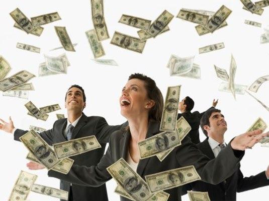 Почему вы все ещё не стали миллионером? 7 Причин. фото