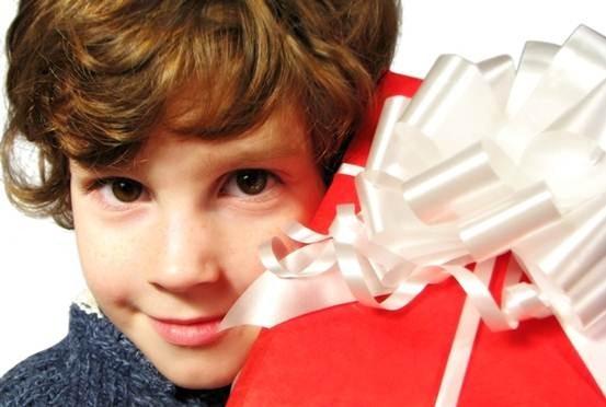 Что подарить мальчику на 10 лет в день рождения? 4 Варианта - фото