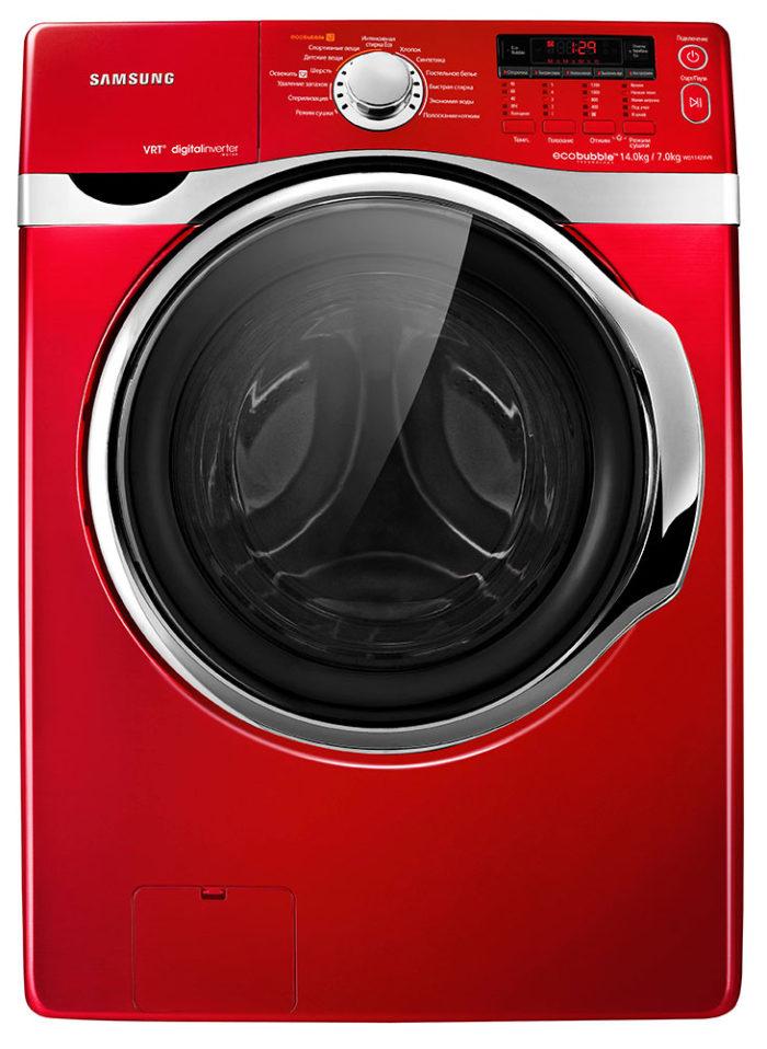 Как работает стиральная машина? фото