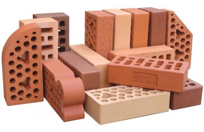 Как подобрать керамический кирпич? Полезная информация фото