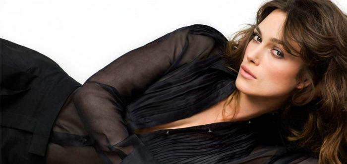 С чем носить черную блузку? фото