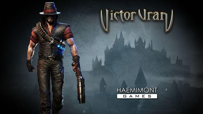Стоит ли играть в Victor Vran? фото