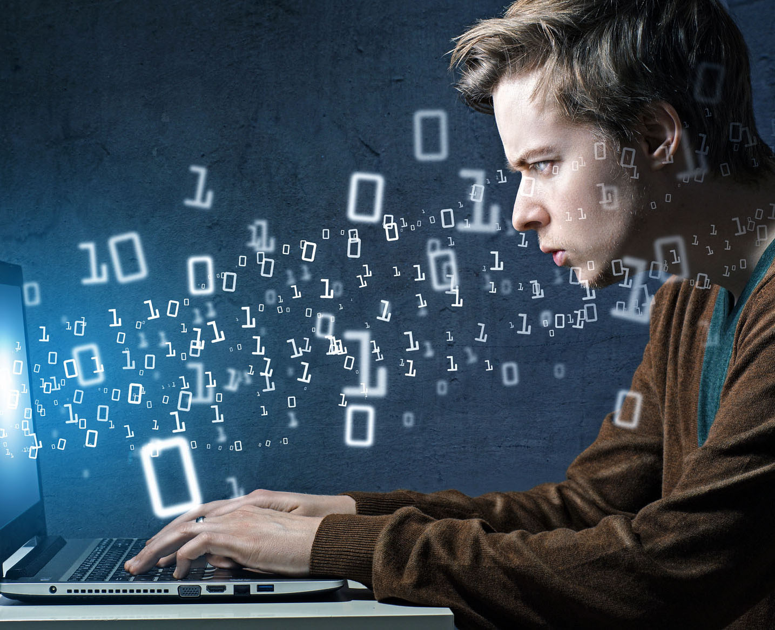 "Какие особенности у профессии ""программист""? - фото"