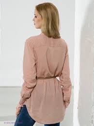 Как носить блузку удлиненную сзади? фото