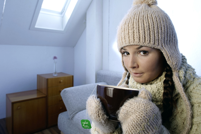 Почему холодно в квартире? - фото