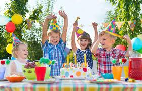 Как отпраздновать день рождения ребенка 3 года? фото