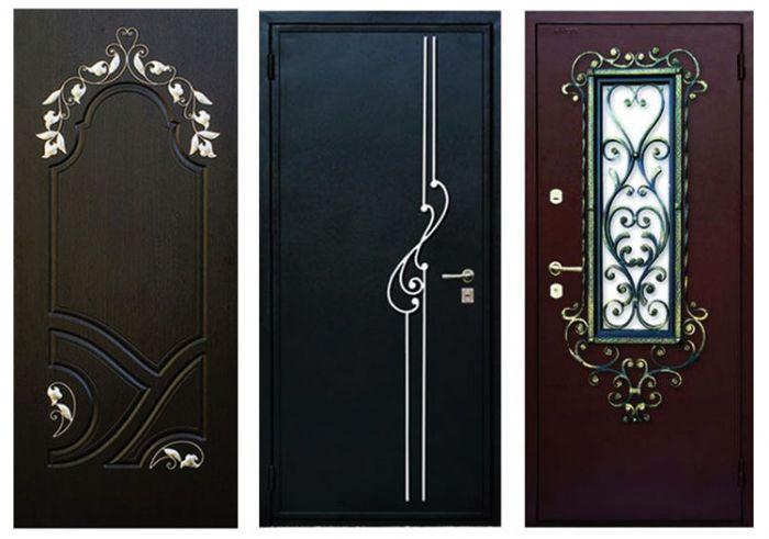 Как выбрать качественную входную дверь? фото