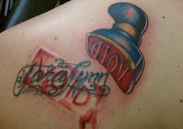 Как избавиться от татуировки? фото