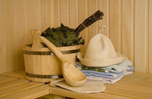 Чем полезна сауна для женщин? фото